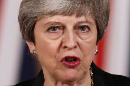 Does Theresa May deserve greater loyalty?
