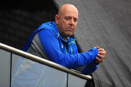 Linked with return: Darren Lehmann.