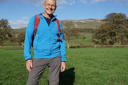 Paul Rose explores The Yorkshire Dales.