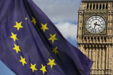 Politicians are doing their utmost to ignore the Brexit referendum result, this reader claims. Photo: PA/Daniel Leal-Olivas