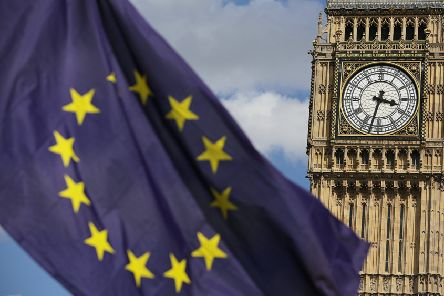 Bernard Ingham says there is only one way forward for Britain - to get out of the EU.