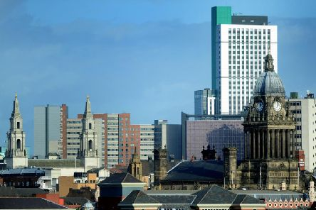 Leeds has seen a dramatic reduction in empty properties across the city.