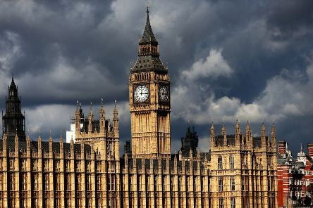 More than 170 MPs have signed a letter calling for an immediate suspension of the loan charge.  Photo: Steve Parsons/PA Wire