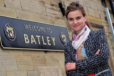 Jo Cox's murder in 2016 was an example of what hatred and intimidatory behaviour towards those in public life can lead to.