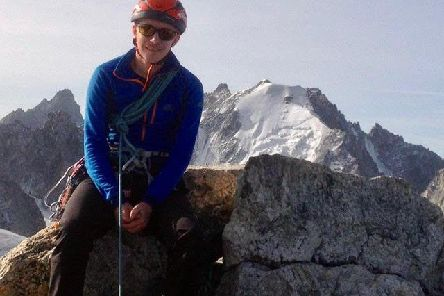 Doctor Richard Payne, a lecturer and environmental scientist at the University of York, has been confirmed as one of the missing eight climbers, which also includes four Brits.