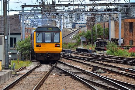 Northern Rail is said to be facing a cash crisis