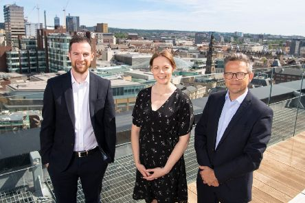 Property management firm confirms opening of new Leeds office