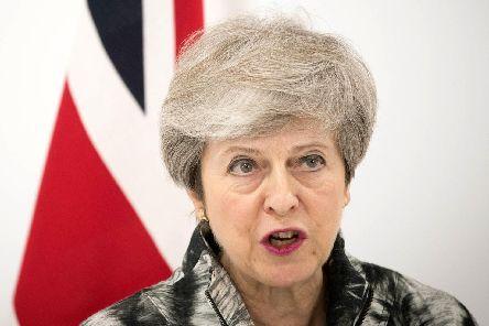 The next Prime Minister will face similar challenges to Theresa May. Photo: Stefan Rousseau/PA Wire