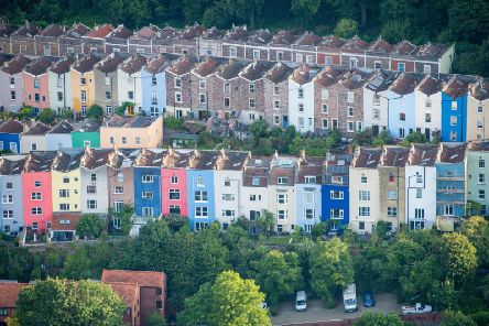Money worries can stem from loaning children cash for property deals