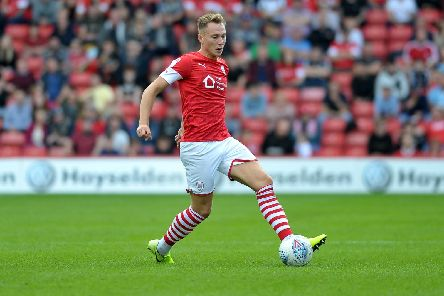 Cauley Woodrow.