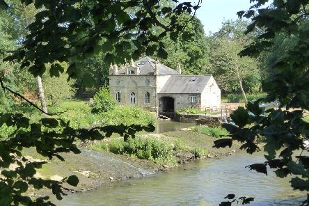 Howsham Mill, York