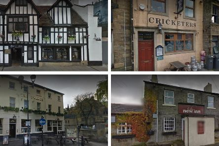 Yorkshire's haunted pubs