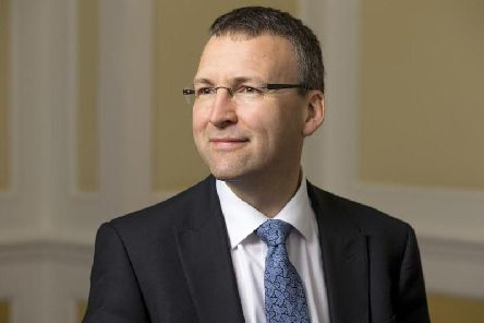 Andrew Christie is Coutts managing director for the North & Midlands
