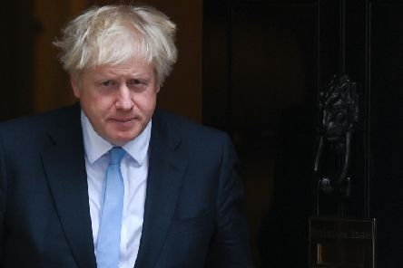 There is a pressing need for Mr Johnson to strike some sort of deal with the EU.