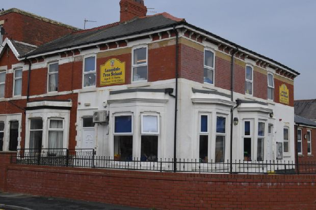 Blackpool School Hits Back After Being Investigated By