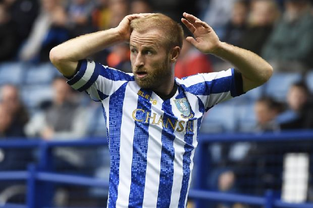 Manchester United eye new winger, Derby target Scottish striker and Bannan wants Sheffield Wednesday to swap places with Sheffield United -- plus the rest of Monday's Championship rumours - Derbyshire Times