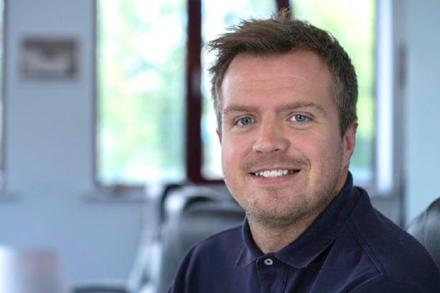 Brighouse digital agency secures project with £7million turnover manufacturer