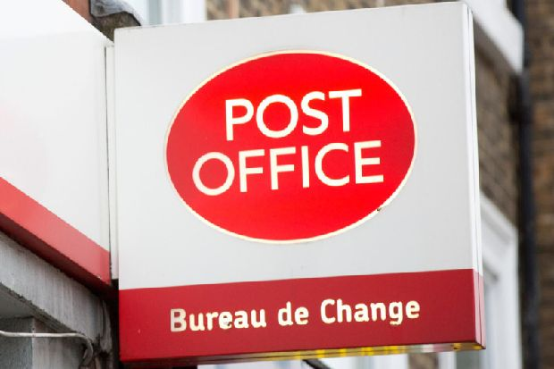 Future of nine Calderdale post offices would be secured under a Labour government, party says
