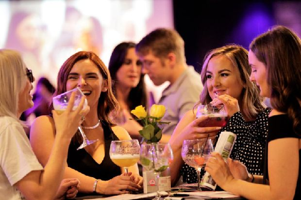 Calling all gin lovers as festival returns to Halifax