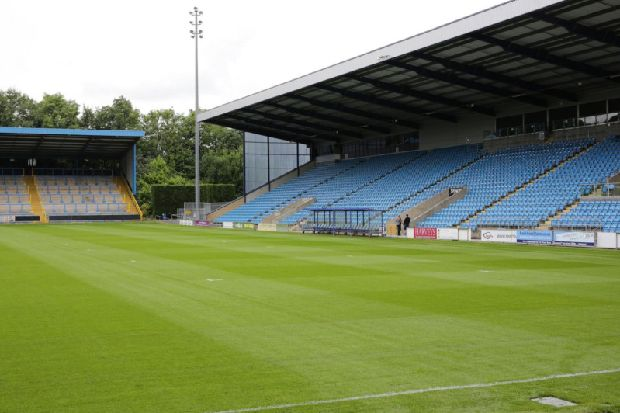 Calderdale Council confident the Shay pitch will host upcoming fixtures