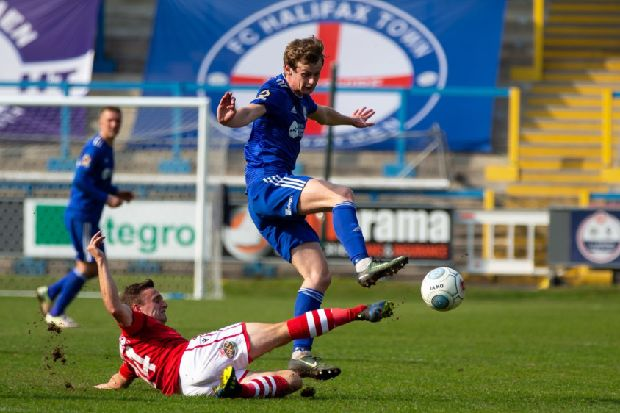 Wrexham v FC Halifax Town preview