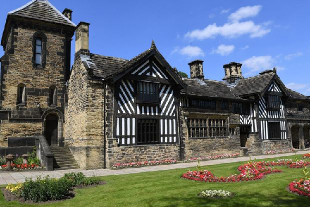Visitors to the home of Gentleman Jack warned not to trespass onto Shibden Hall exhibits