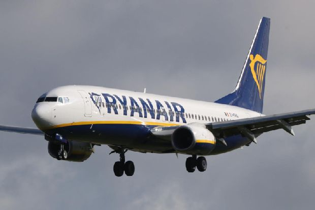 Deadline nears for Ryanair to sort out cancelled flights compensation - Lancaster Guardian