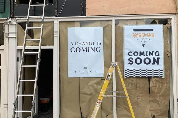 New Pizza And Chinese Restaurants To Open In Preston City