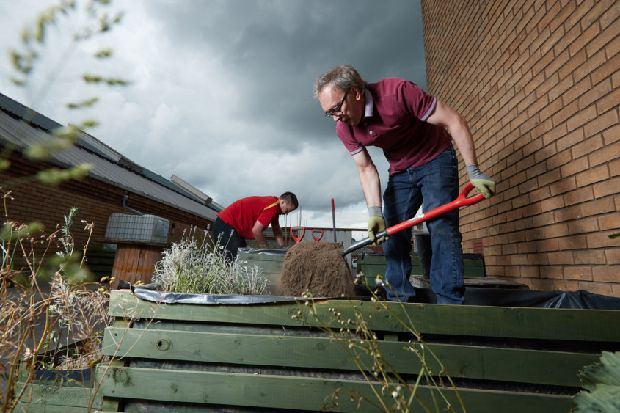 Popular rooftop gardens to be expanded after successful month