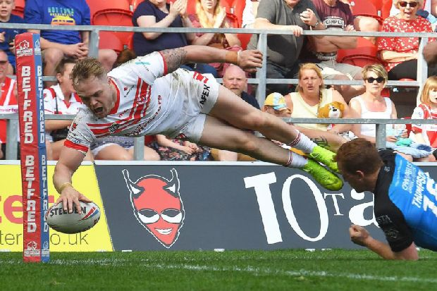 Yates' view: Swift shows his value and the strength of Saints' squad