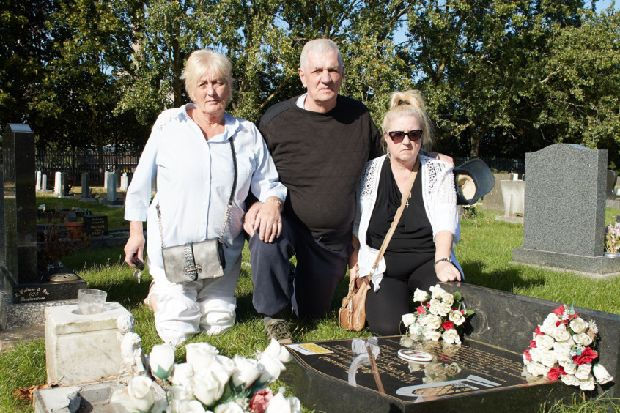 'Council's gravestone policy must change' says former Wakefield mineworker