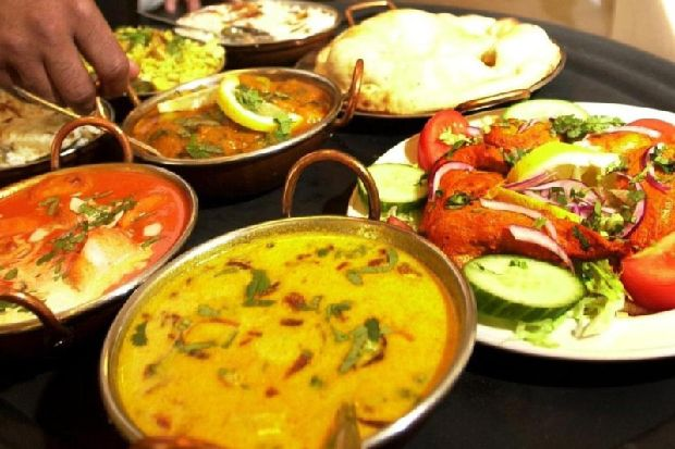 National Curry Week The 19 Best Places For A Curry In