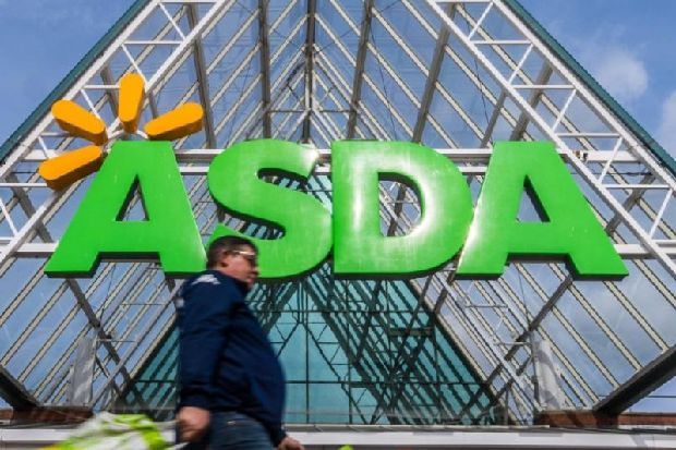 Over 23,000 Asda staff sign petition after told to 'lose paid breaks or be sacked'