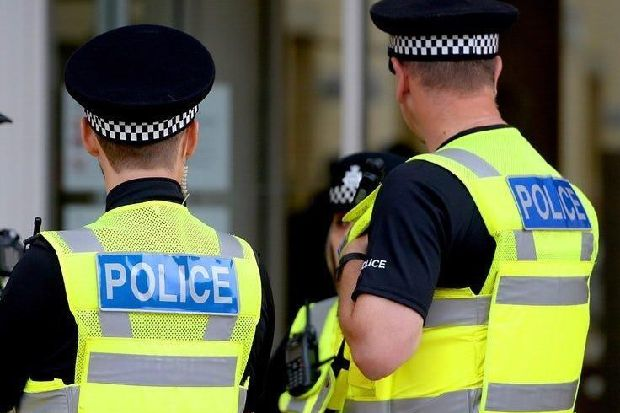 Burglars stole car from police and drove at 120mph in Wakefield