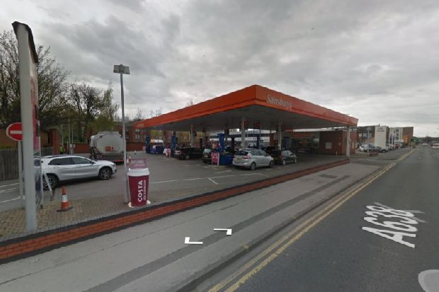 Wakefield Petrol Station To Be Fitted With Pay At Pump
