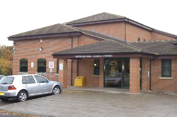 Free NHS transport service to Outwood Park Medical Centre set for axe after nine months