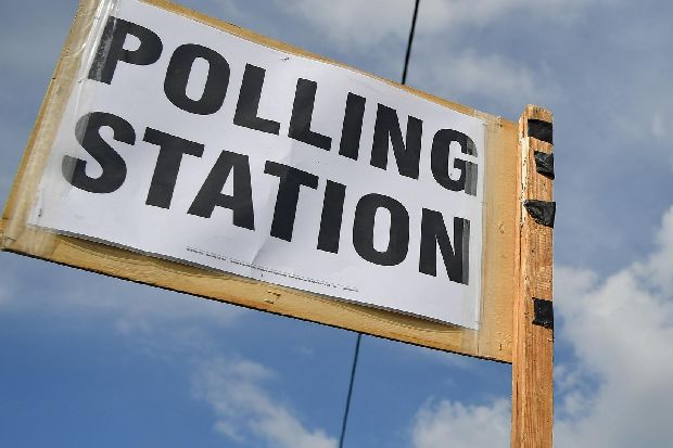 European elections in Yorkshire and the Humber: How and when to vote and a full list of candidates