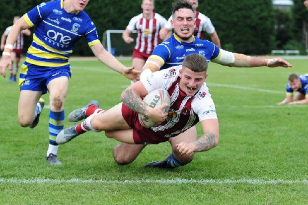 Wigan Warriors' Under-19s aim to end an era with Grand Final win