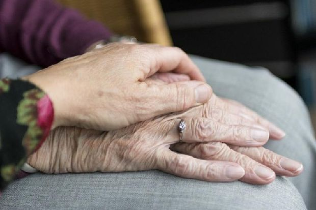 Hundreds of older people may be living with undiagnosed dementia in Wigan