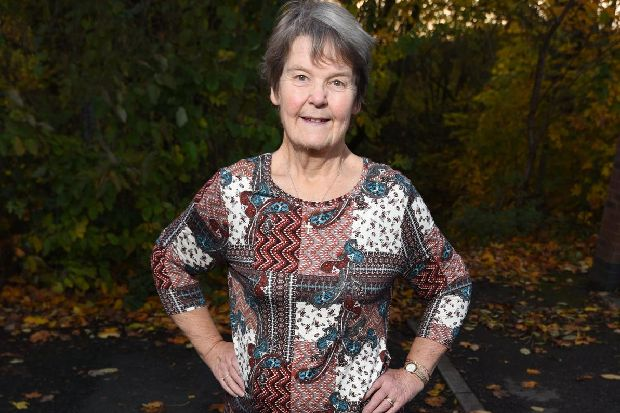 Former Wigan teacher cured of diabetes by her massive weight loss - Wigan Today