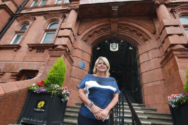 Wigan Council keeps good value rating - Wigan Today