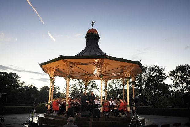Proms in the Park is back! - Wigan Today
