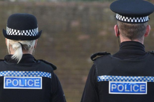 GMP welcomes 100 new police officers to its ranks