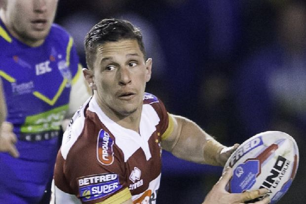 Does Morgan Escare have a future with Wigan Warriors? Our 18th man columnists give their views