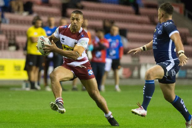 The 18th man column: 'Return of Sean O'Loughlin huge for Wigan Warriors'