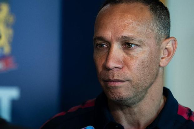 Why Wigan Warriors boss Lam is making changes to his side