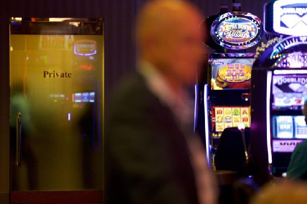 New NHS gambling clinic opens in Leeds where more than 10,000 people are addicted