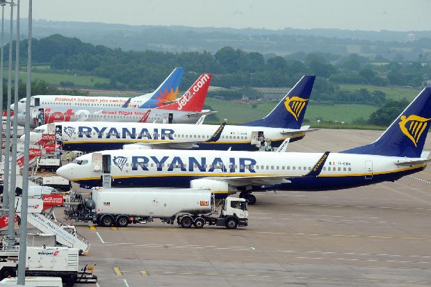 The 19 cheapest places you can fly to direct from Leeds Bradford Airport this October