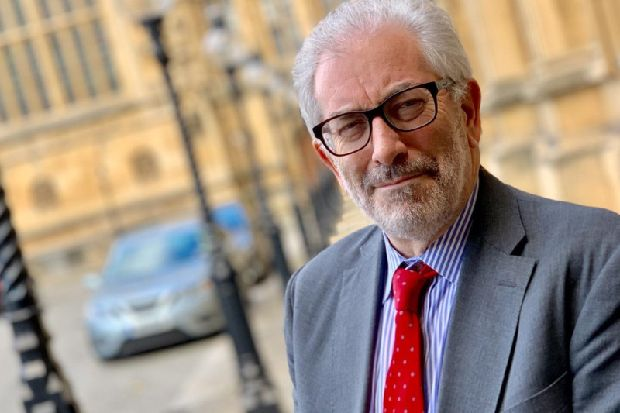 Time is running out to tackle UK's deep-rooted inequalities, warns former head of the civil service Lord Kerslake