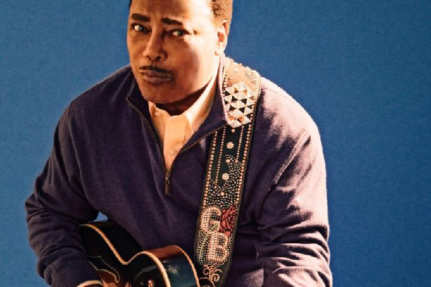 Guitar legend George Benson to play in Leeds: Here's how to get tickets